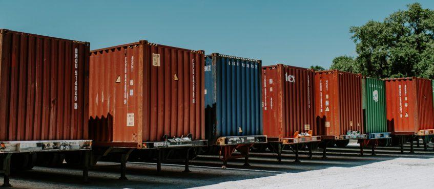 Atlantic Intermodal Services Depot Expansion More Than Quadruples Storage Capacity at Norfolk, Virginia Facility